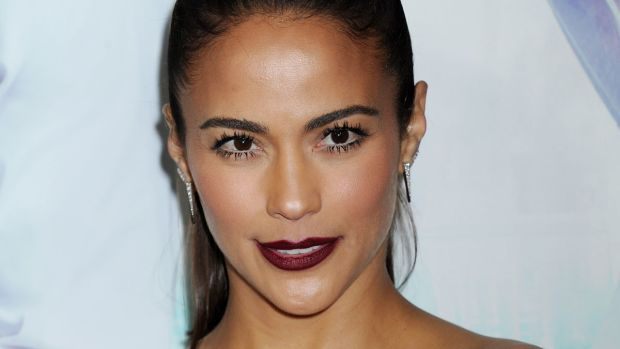 Paula Patton, The Perfect Match premiere, 2016