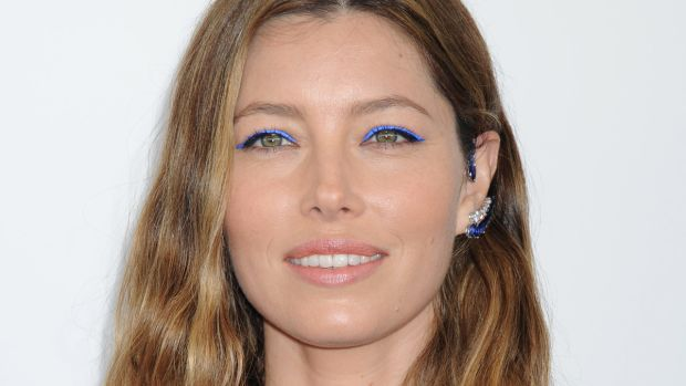 Jessica Biel, Independent Spirit Awards 2016
