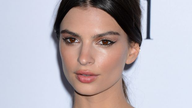 Emily Ratajkowski, Diamond Ball 2015