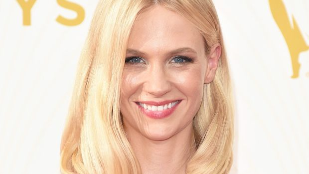 January Jones, Emmy Awards 2015