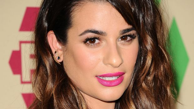 Lea Michele, Fox FX Summer TCA party, 2015