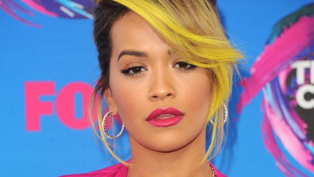 Rita Ora, Teen Choice Awards 2017