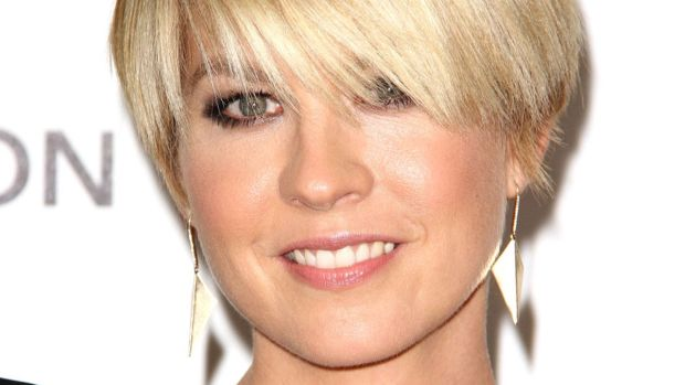 Best short cuts for a long face