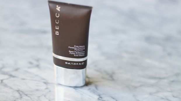 Best silicone-free primer for oily skin