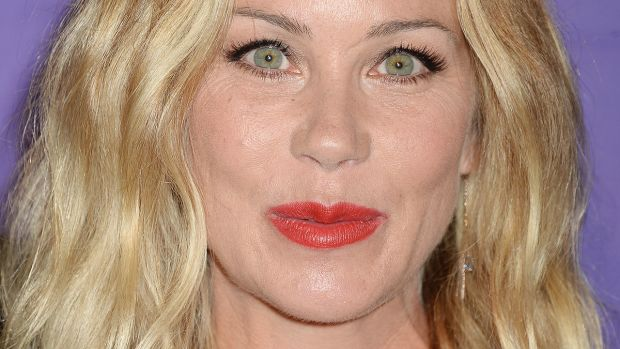 Christina Applegate before and after