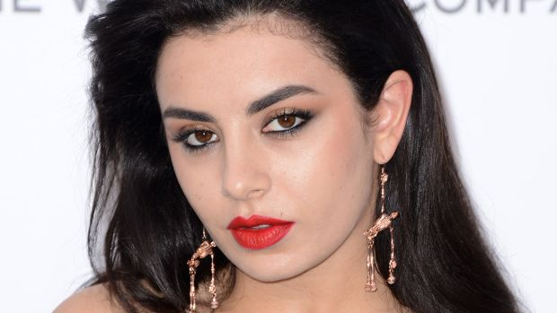 Charli XCX, amfAR Cinema Against AIDS Gala, Cannes 2015