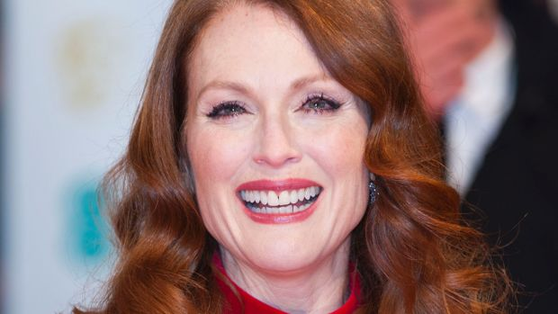 Julianne Moore, BAFTA Awards 2015