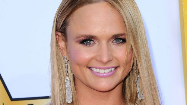 Miranda Lambert, ACM Awards 2015