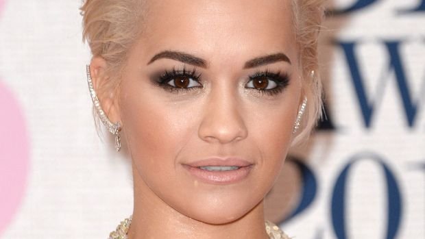 Rita Ora, BRIT Awards 2015