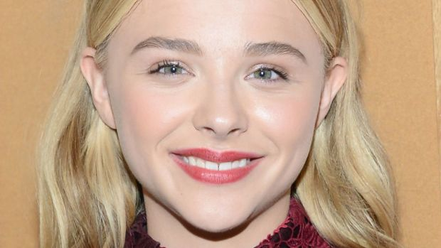 Chloe Moretz, Young Hollywood Awards, 2014
