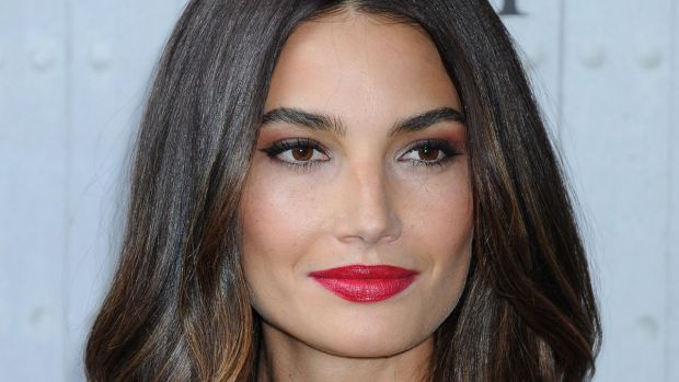 Lily Aldridge, Spike TV Guys Choice Awards, 2014