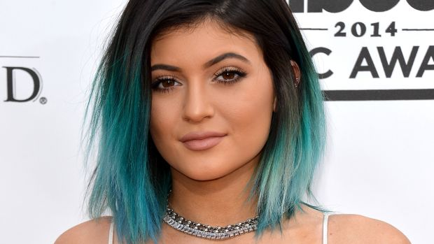 Kylie Jenner, Billboard Music Awards, 2014