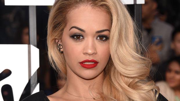 Rita Ora, MTV Movie Awards 2014