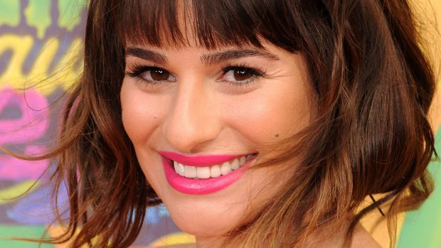 Lea Michele, Kids' Choice Awards, 2014