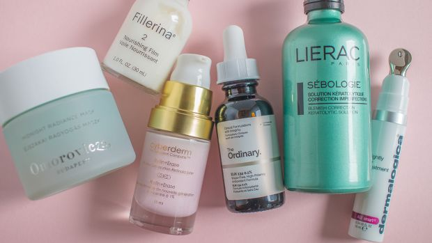 Best new skincare products - November 2017