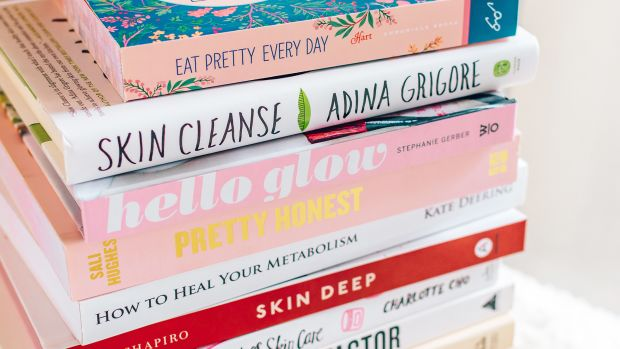 Best health, style and beauty books