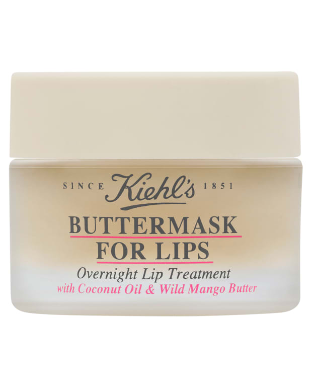 Kiehl's Buttermask for Lips Overnight Lip Treatment