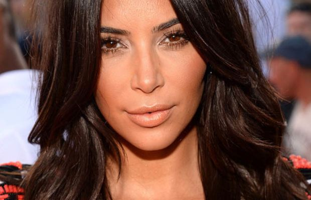 Kim Kardashian, MTV Video Music Awards 2014