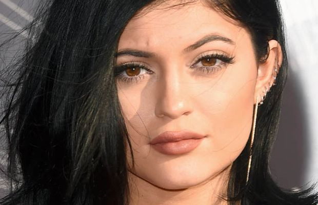 Kylie Jenner, MTV Video Music Awards 2014