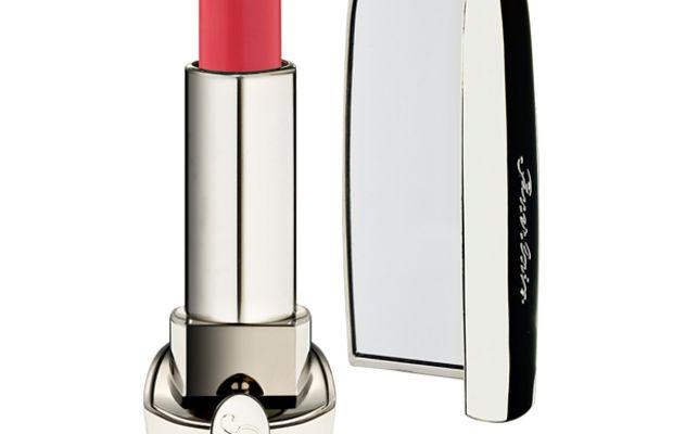 Guerlain Rouge G de Guerlain Jewel Lipstick Compact