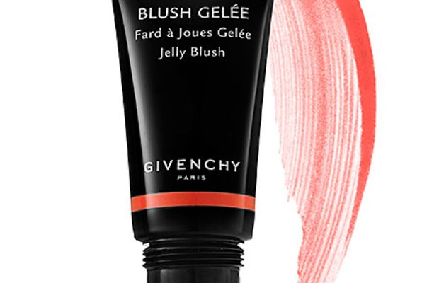 Givenchy Blush Gelee Jelly Blush in Croisiere Coral