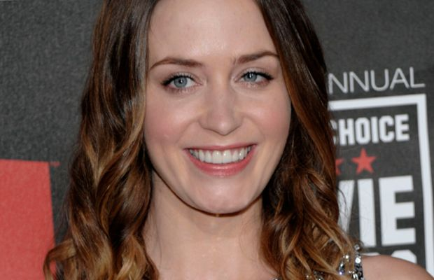 Emily-Blunt-ombre-tips