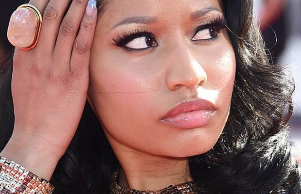 Nicki Minaj, MTV Video Music Awards 2014