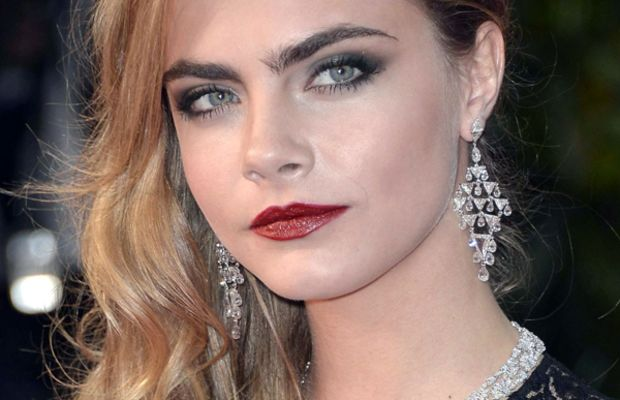 Cara Delevingne - Opening Ceremony, Cannes 2013