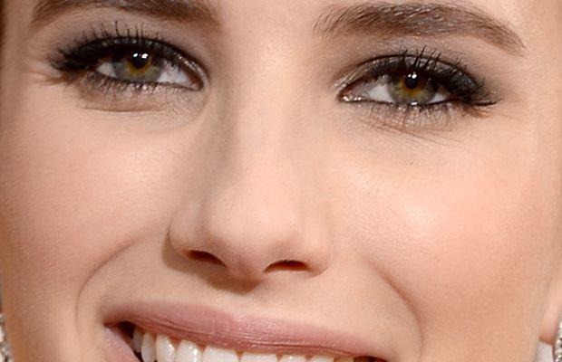 Emma Roberts, Golden Globes Awards, 2014 (2)