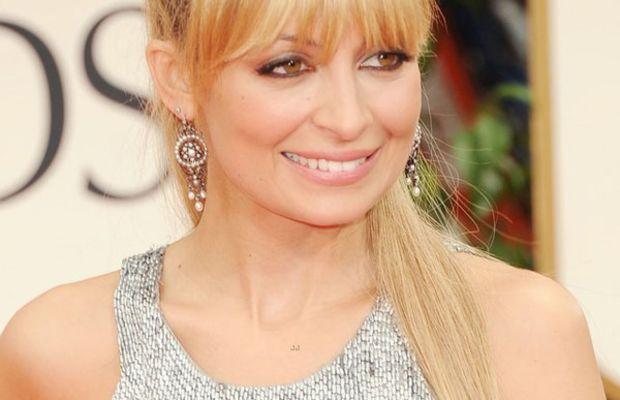 Golden-Globes-2012-Nicole-Richie