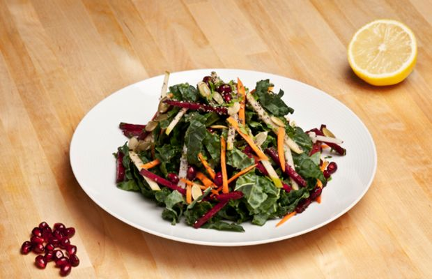 Benourished-Kolorful-Kale-Salad