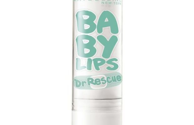 Maybelline New York Baby Lips Dr. Rescue