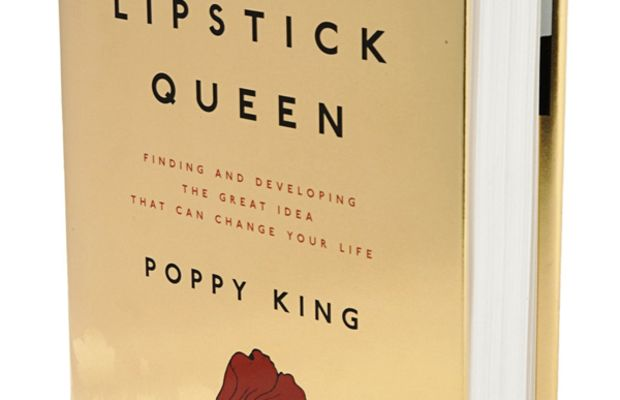 Lessons of a Lipstick Queen