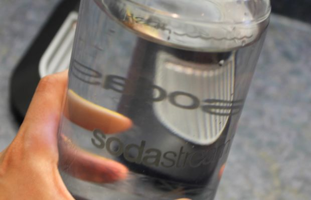 SodaStream - how to use