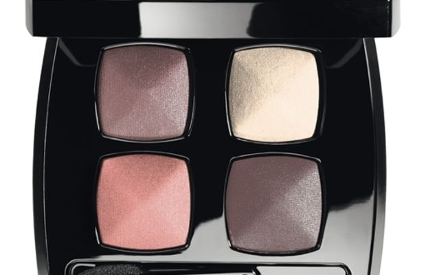 Chanel Lumieres Facettes Quadra Eye Shadow in Quadrille