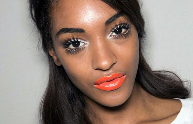 Moschino - Spring 2013 beauty