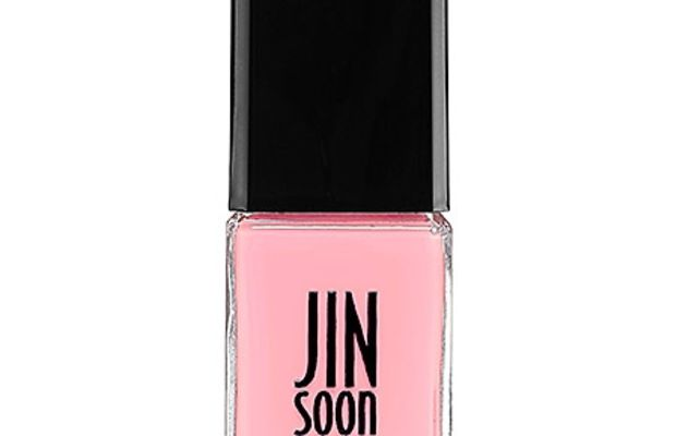 JINsoon Nail Lacquer in Dolly Pink