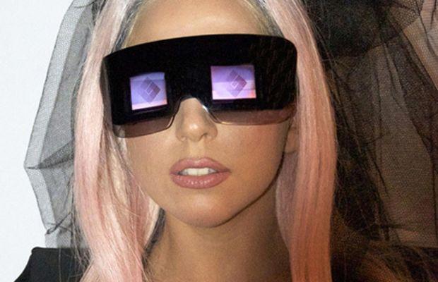 Lady-Gaga-sunglasses