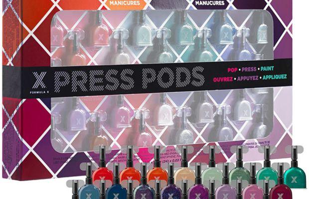 Sephora Formula X Press Pods