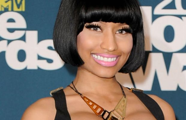 MTV-Movie-Awards-2011-Nicki-Minaj