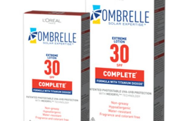 Ombrelle Complete Extreme Lotion SPF 30