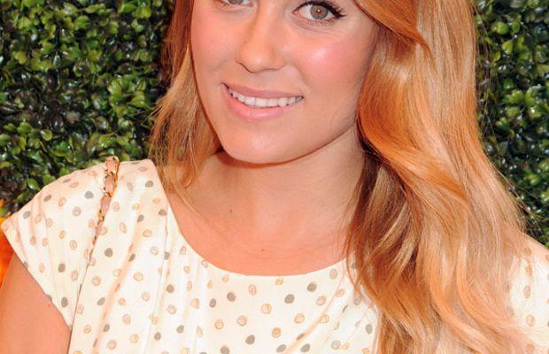 Lauren Conrad - Veuve Clicquot Polo Classic 2012