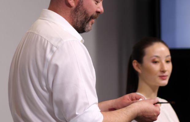 Makeup artist makeup tips - Dick Page (2)