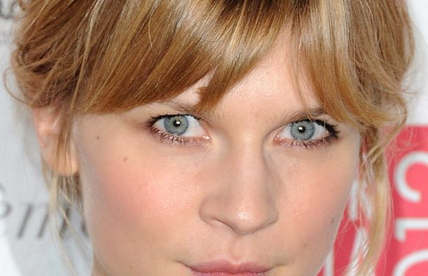 Clemence Poesy, Sidaction Gala Dinner, 2012