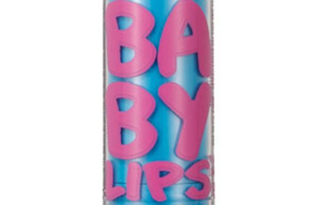 Maybelline New York Baby Lips Moisturizing Lip Balm SPF 20 in Quenched