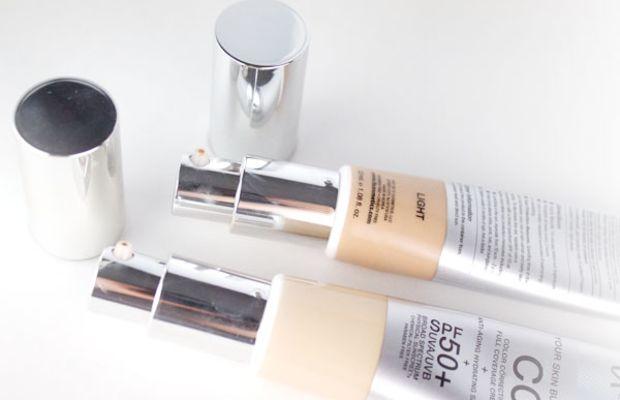 It Cosmetics CC Cream review (7)