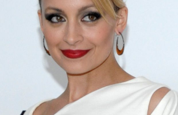 Nicole-Richie-2011-Elton-John-AIDS-Foundation-Party