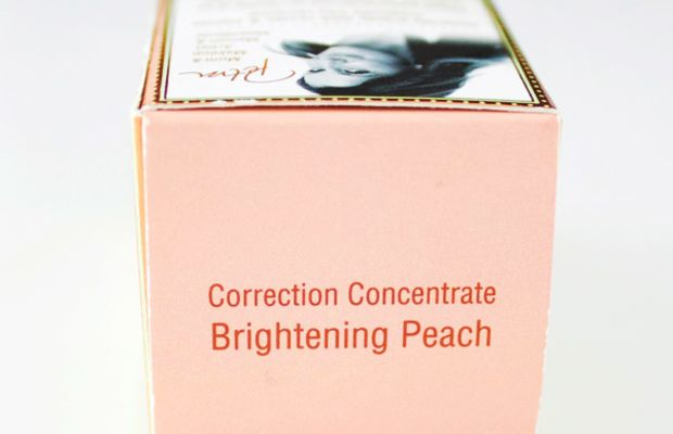 Pixi Correction Concentrate Brightening Peach (2)