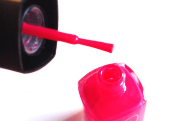 Kit Nail Lacquer Rexall review 2
