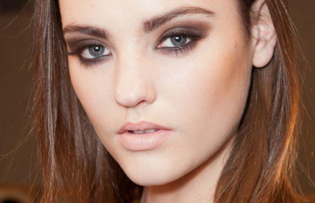 DSquared2 - Spring 2013 makeup